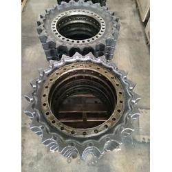 小松驱动轮、驱动轮、中特机械厂家图片