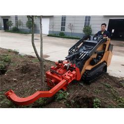 小型園林移樹機、萊蕪移樹機、臨沂美聯重工圖片