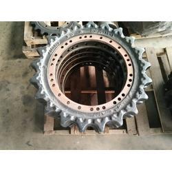 南丰县收割机驱动轮|收割机驱动轮|中特工程机械(多图)图片