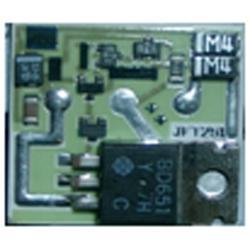 洞头陶瓷电阻板-厚博电子-合金陶瓷电阻板图片