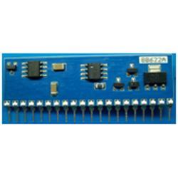 厚膜电路-厚膜电路板 介质浆料 主要成分-厚博电子图片