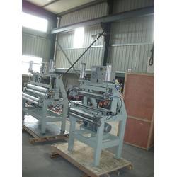 不粘绝缘材料卷管机-嘉泓机械(在线咨询)卷管机图片