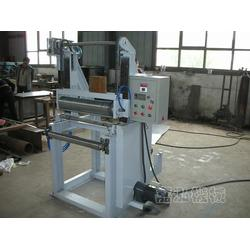 环氧玻璃布卷管机生产,卷管机,嘉泓机械图片