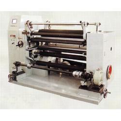 800双轴分切机-分切机-嘉泓机械(查看)图片