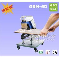 高效便携式钢板坡口机GBM-6D图片