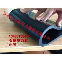 15kv配电室用胶垫/力泰胶板厂家/耐酸碱胶板图片