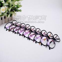 光学眼镜架品牌复古眼镜架重量轻 色泽好图片