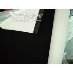 带背胶黑色绒布紫色绒布五金表面专用图片