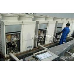家用玻璃制品空调维修-菱峰电器-美的空调维修图片