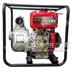 2寸柴油自吸泵/2寸柴油自吸泵经销商图片