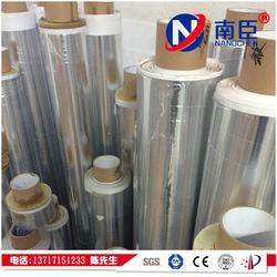 保温铝箔胶带供应商、东莞保温铝箔胶带、南臣实业(图)图片