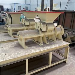 高效节能煤棒机 碳粉-重庆煤棒机-坤顺煤棒机图片