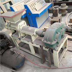 河北煤棒机,坤顺机械(优质商家),煤棒机设备生产厂家视频图片