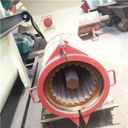 坤顺碳棒机,新疆碳棒机,高效节能煤棒机图片