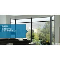 建筑膜_北京柯林_建筑膜多少钱一平方图片