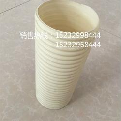 pvc双壁波纹管 110、pvc双壁波纹管、法良塑胶图片