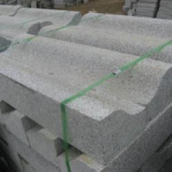 沧州s型路沿石、久昌石材加工厂、s型路沿石价图片