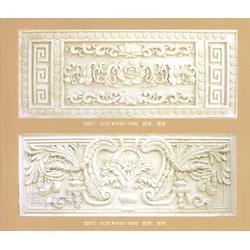 厂家直接订做砂岩浮雕挂件订做、酒店、别墅等图片