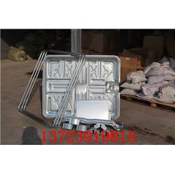 吨桶、春源塑料桶、山东IBC吨桶塑料桶图片