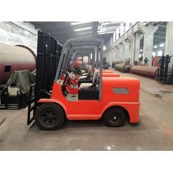 水泥叉车厂家|三明市水泥叉车|腾鑫机械(多图)图片