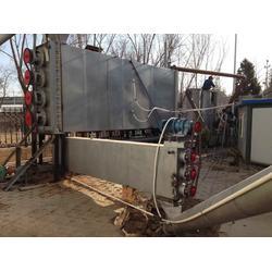 黄石市炭化机、腾鑫机械、滚筒炭化机图片