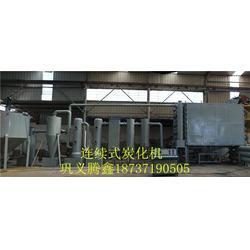 炭化机厂家直销 立式炭化机-鞍山炭化机图片