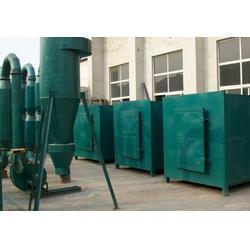 日照市木材炭化炉|腾鑫机械|木材炭化炉图片