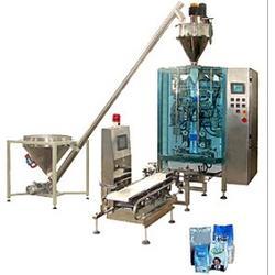 颗粒状饲料包装机-广州迈驰-海南饲料包装机图片