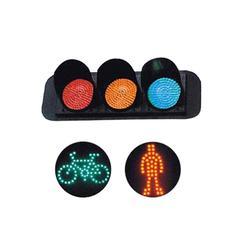 轨道交通信号灯|合三元交通设施(在线咨询)|金华交通信号灯图片