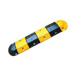 橡胶减速带厂家,台州减速带,合三元交通设施图片