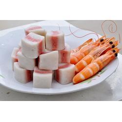 速冻鱼丸商家-宁夏鱼丸-优鲜港水产大虾图片