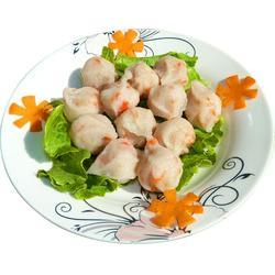 鱼丸-优鲜港水产大虾-陕西鱼丸图片