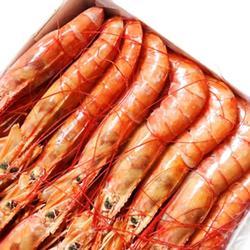 优鲜港水产大虾 冷冻大虾商家-延安冷冻大虾图片