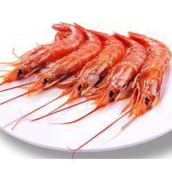 冷冻虾、咸阳冷冻虾、优鲜港水产大虾(在线咨询)图片