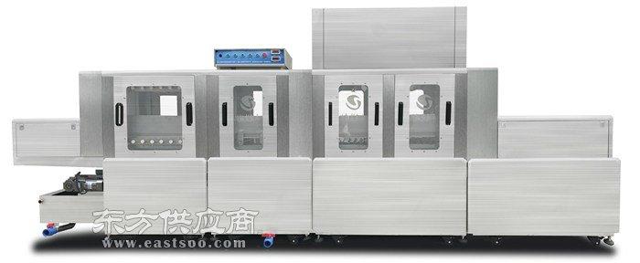 吉林商用洗碗机-商用洗碗机双槽-永逸洗碗机(优质商家)图片