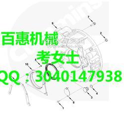 顶级品质美国康明斯QSC8.3齿轮3084445机油泵图片