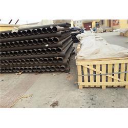 嘉兴市柔性铸铁管,铸铁管厂家(优质商家)3.0壁厚柔性铸铁管图片