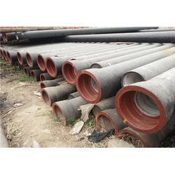 球墨铸铁管管件、鸿福管业(在线咨询)、球墨铸铁管图片