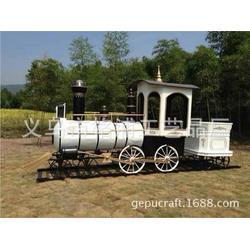 大型火车模型多少钱-大型火车模型-格浦复古模型创新新颖图片