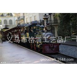 大型景观火车-格浦复古模型诚信经营-大型景观火车定制图片