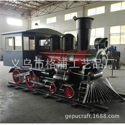 火车模型、火车、格浦复古模型品质保证图片