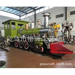 大型火车模型-大型火车模型-格浦复古模型品质保证图片