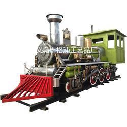 大型火车模型-大型火车模型-格浦复古模型图片
