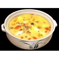 清湯火鍋(真師傅)清湯火鍋底料配方圖片