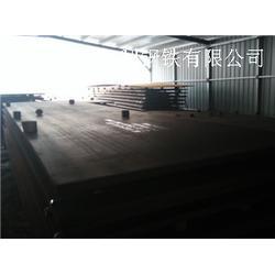 nm600耐磨钢板经销商图片