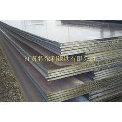 耐候板、特尔利钢铁、Q345NH耐候板送货到厂图片