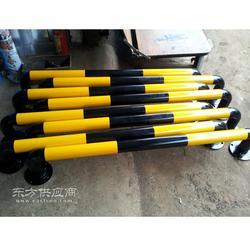 罗湖U型护栏-罗湖U型隔离栏安装-钢管护栏厂家定做图片