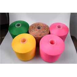 缝包线 涤纶缝包线 英明线业
