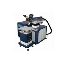 成都激光焊接机、通发激光、YAG激光焊接机图片