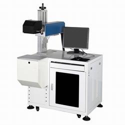 绵阳激光打标机、分体式激光打标机、通发激光(优质商家)图片